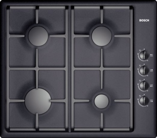 Bosch PCD616FEU Flush fitting gas hob