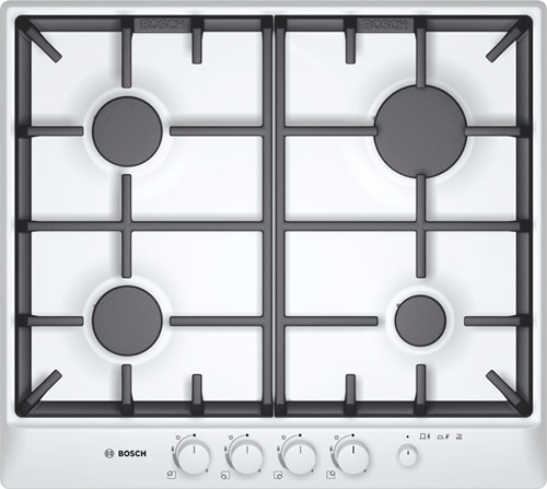 Bosch PCD652MEU Flush fitting gas hob - DISCONTINUED