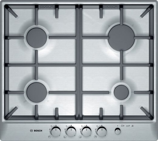 Bosch PCD655MEU Flush fitting gas hob - DISCONTINUED