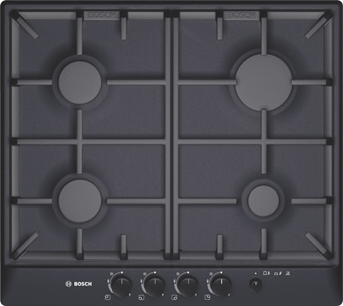 Bosch PCD656MEU Flush fitting gas hob - DISCONTINUED