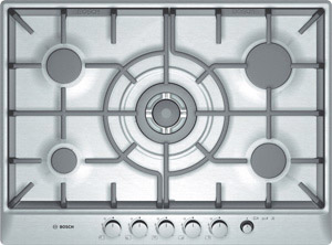 Bosch PCL755MEU Extra wide gas hob - DISCONTINUED