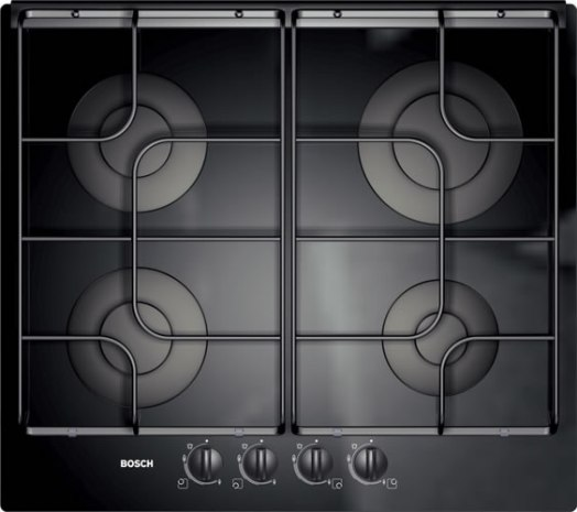 Bosch PHG106CEU Flush fitting gas hob - DISCONTINUED