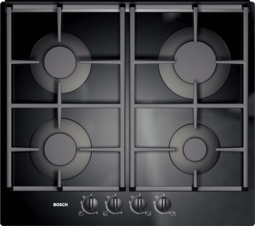 Bosch PHG106FEU Flush fitting gas hob - DISCONTINUED