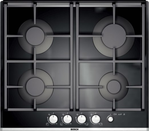 Bosch PHG206MEU Flush fitting gas hob - DISCONTINUED