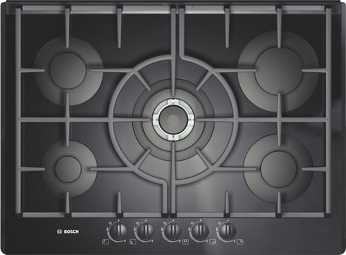 Bosch PHL106FEU Flush fitting gas hob - DISCONTINUED