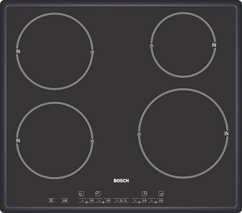 Bosch PIE646T01E 4 induction zone hob - DISCONTINUED