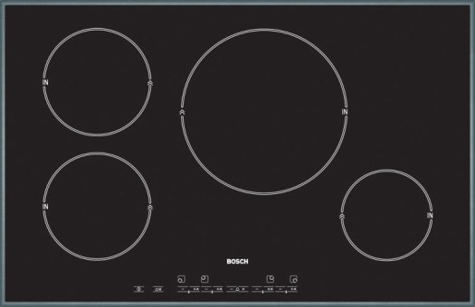 PIK870E01E Extra wide induction hob - DISCONTINUED