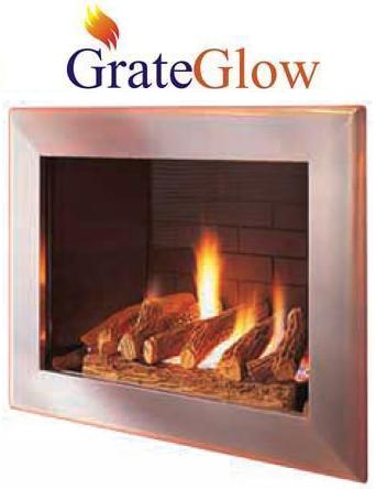 GrateGlow Pastoralle - DISCONTINUED