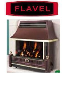 FLAVEL Renoir Bronze ODS with Remote - 109665BR