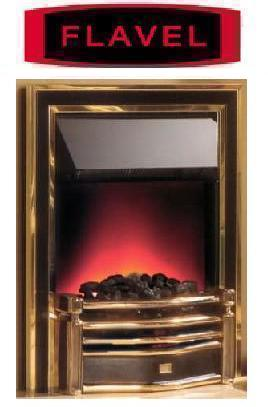 FLAVEL Rockingham  (Electric Fire) - 143853