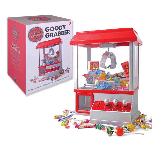 Global Gizmos Candy Grabber Stx 325327 Sold Out