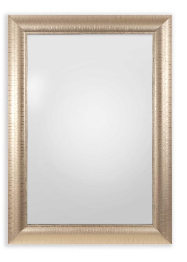 innova ritz champagne mirror 24x36