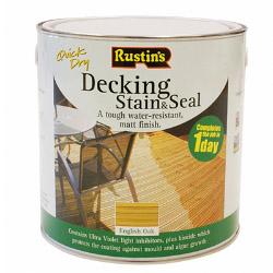rustins danish oil 2 5 liter