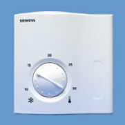 Siemens Room Thermostat - RAA20 - DISCONTINUED