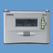 Siemens REV12 Daily Room Stat - DISCONTINUED