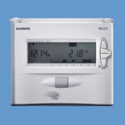 Siemens REV23 7 Day Room Thermostat - DISCONTINUED - REV23