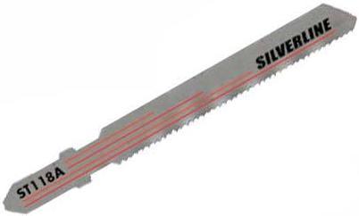 JIGSAW JIG SAW BLADES SILVERLINE ST111C ST144D ST101B ST101D ST118A ST118G