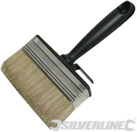 Silverline - BLOCK BRUSH (115MM) - 394974