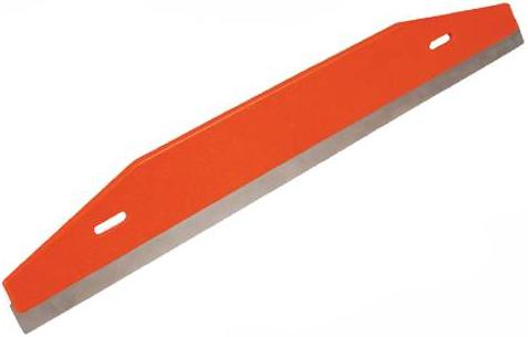 Silverline - WALLPAPER GUIDE KNIFE (600MM) - 457066