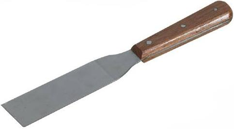 Silverline - SKEW PUTTY KNIFE (35MM) - 633622