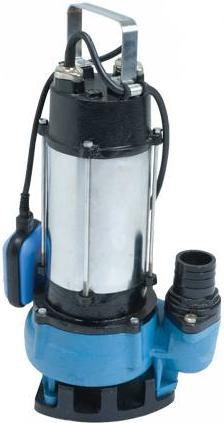 Silverline - 1500W SUBMERSIBLE WATER PUMP - DISCONTINUED - 633939