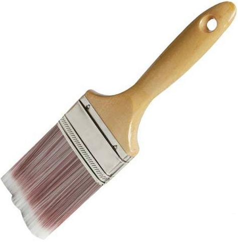 Silverline - SYNTHETIC PAINT BRUSH 12mm - 581687