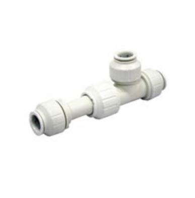 Slip Tee Connector - 22mm - 22TKP