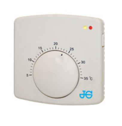Dial Set Back Room Thermostat - JGDSSB - DISCONTINUED