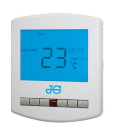 Programmable Room Thermostat - JGPRTE - DISCONTINUED