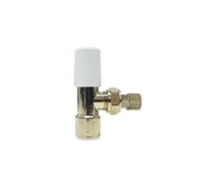 Lockshield Radiator Valve - 15mm - JGRAD15