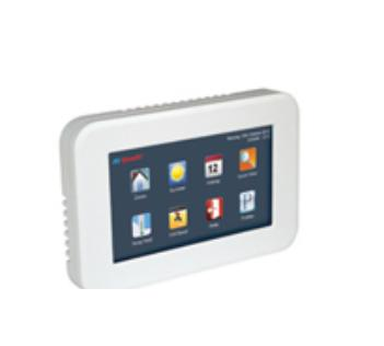 Touchpad Network Controller - JGTOUCHPAD/TFT