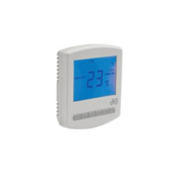 Thermostat + Hot Water Control - JGWPRTHW