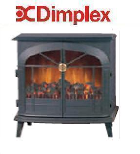 Dimplex Stockbridge - SKG20BL