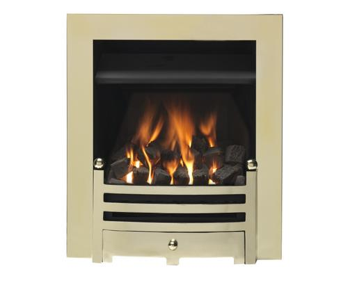 Valor Airflame Convector MC Full Trim Pale Gold - 0505509