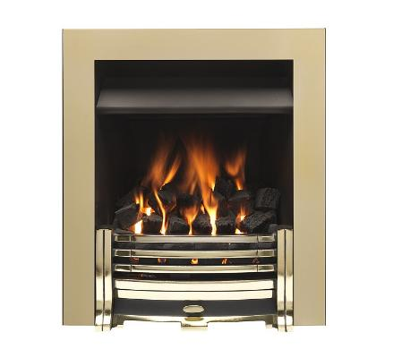 Valor Bramford Airflame Remote Pale Gold - 0505781