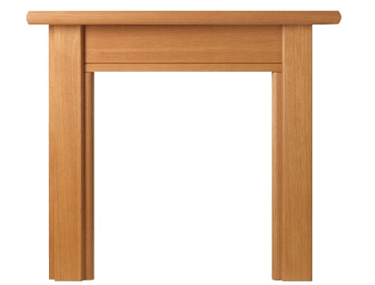 Valor Clarissa Surround Oak 05070A1 - 109775