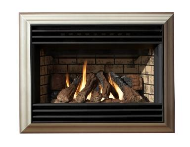 Valor Eminence Gas Fire Remote Control Champagne - 05762A1 - DISCONTINUED