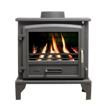 Valor Ridlington Solid Fuel Stove - 109920