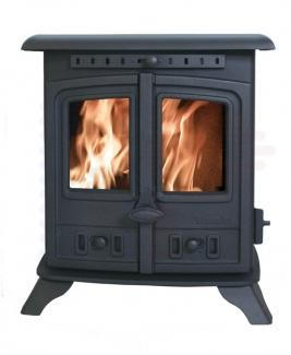 Valor Hamlet Solid Fuel Stove  - 109959