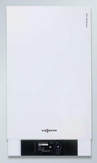 caldaia murale condensazione viessmann vitodens 200 w 35 kw versione istantanea ebay. Black Bedroom Furniture Sets. Home Design Ideas