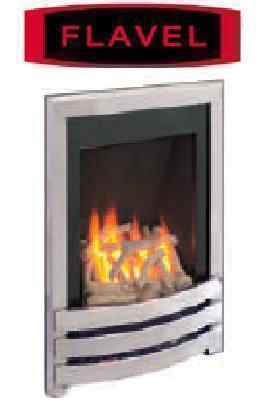 FLAVEL Windsor Contemporary Driftwood Chrome - 109702CP