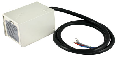 Motorised Valve Replacement Head Unit - ZVH - DISCONTINUED