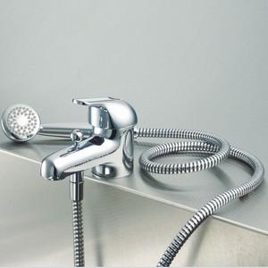 Tratto SL Roll Mounted Bath/Shower Mixer - C35009 - A1358AA - DISCONTINUED