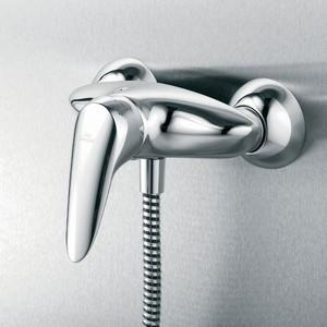 Ceramix Alto Wall Mounted Shower - C33175 - A5023AA