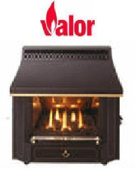 Valor Black Beauty Unigas II - 109833 - DISCONTINUED