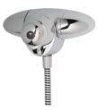 Trevi Compact CTV Thermostatic - Exposed (Chrome)