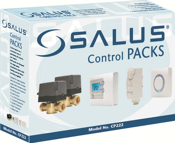 Salus Rt200 Electronic Thermostat Salus Rt300 Digital