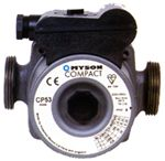 Myson Compact CP53 Circulating Pump - DISCONTINUED