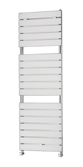 Bristan Aster 1200 x 500mm Chrome Plated - DH AS1 C - DHAS1C