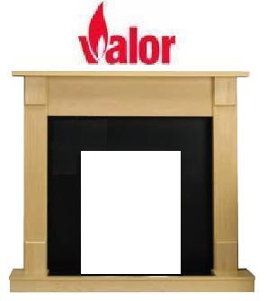 Valor Durham Maple/Black
